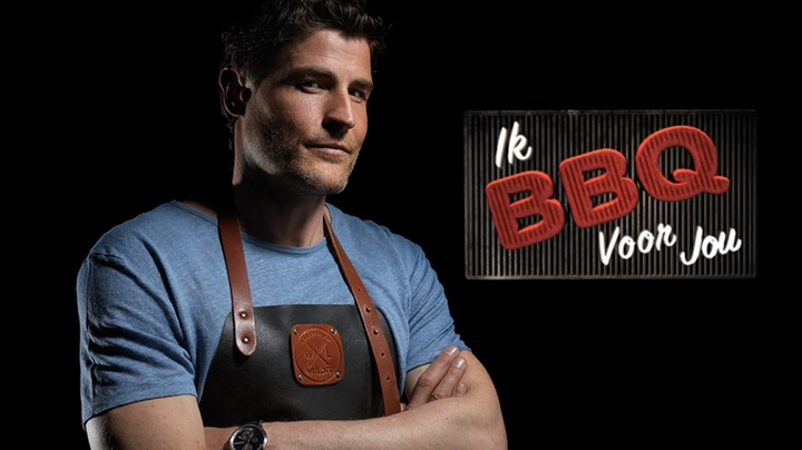 RTL XL Ik BBQ Voor Jou! • Pitmaster X test een nieuwe barbecue