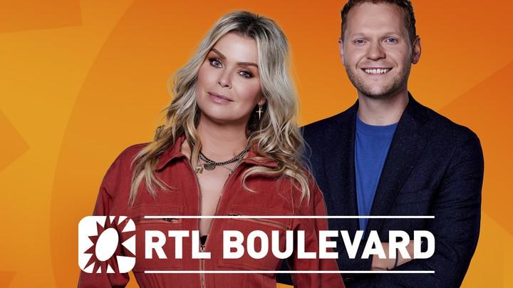 RTL XL - RTL Boulevard • Afl. 187