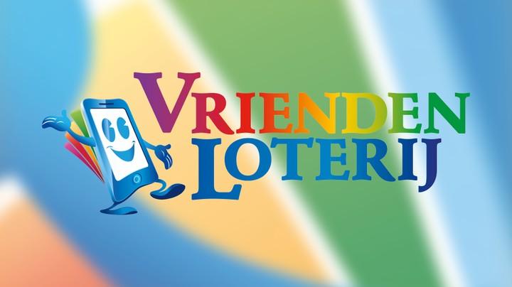 VriendenLoterij: De Winnaars