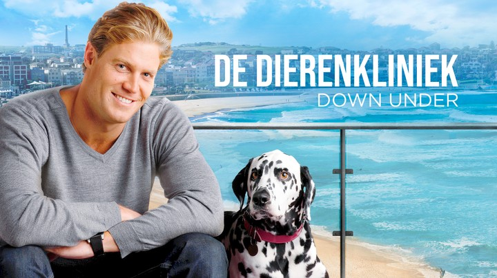 De Dierenkliniek Down Under