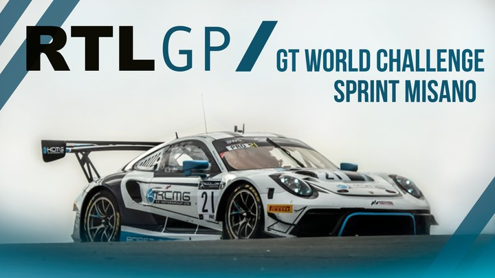 RTL GP: GT World Challenge Sprint