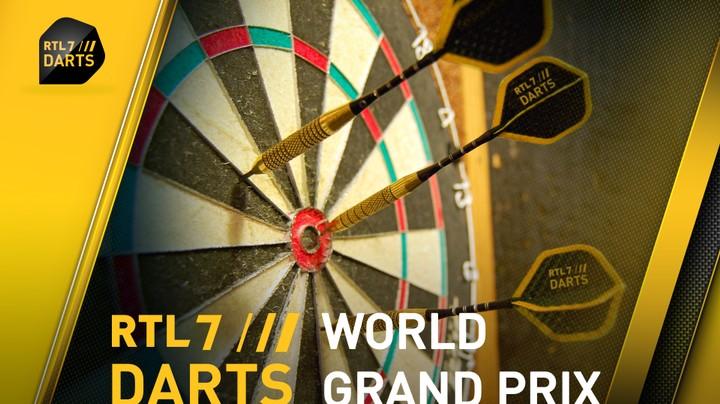 RTL 7 Darts: World Grand Prix