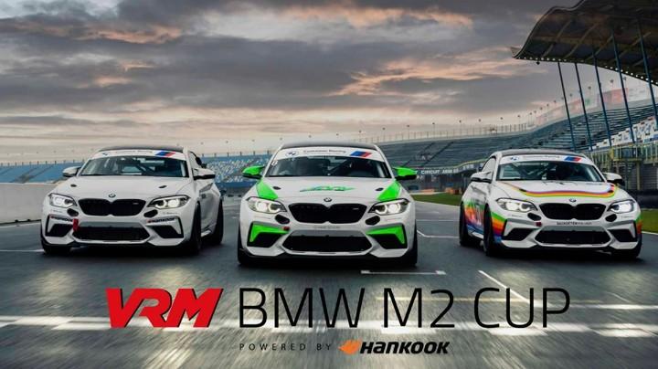 RTL GP: BMW M2 Cup