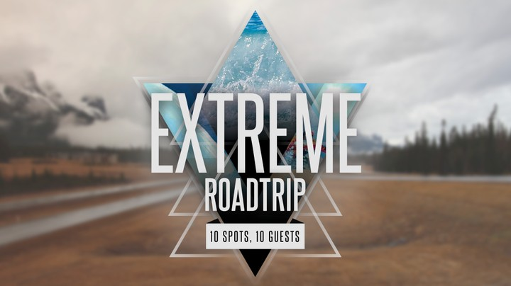 Extreme Roadtrip