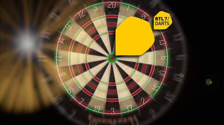 RTL 7 Darts: Premier League
