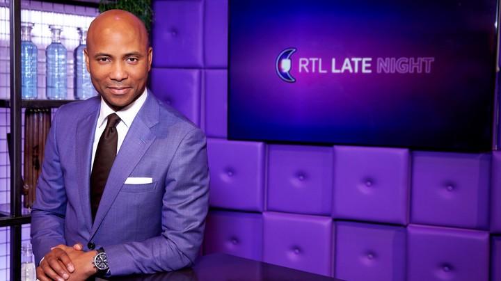 RTL Late Night