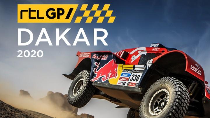 RTL GP: Dakar 2011