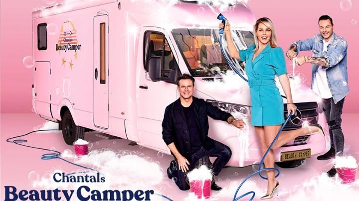 Chantals Beauty Camper