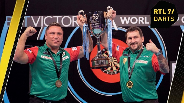 RTL 7 Darts: World Cup Of Darts