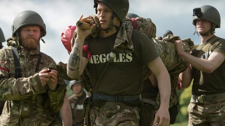 Special Forces: Een Week In De Hel