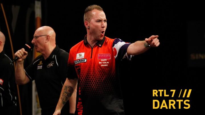 RTL 7 Darts: Grand Slam Of Darts