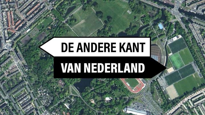 De Andere Kant Van Nederland