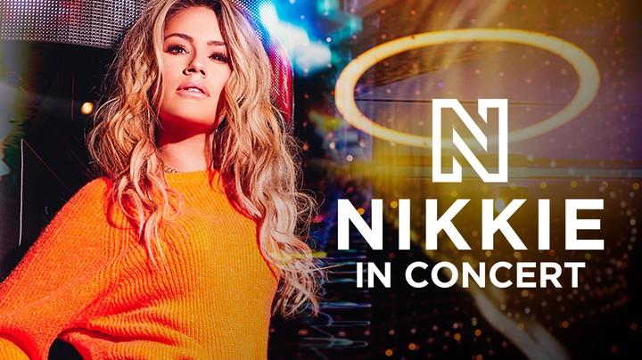Nikkie In Concert
