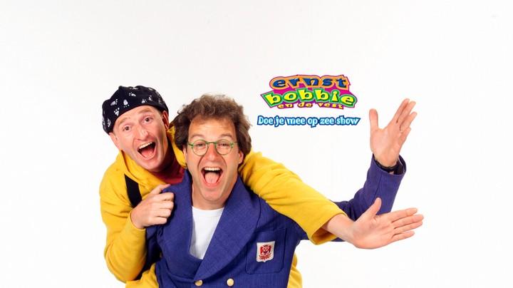 Ernst & Bobbie: Doe Je Mee Op Zee Show