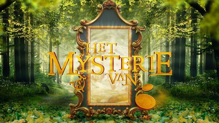 Efteling TV: Het Mysterie Van...