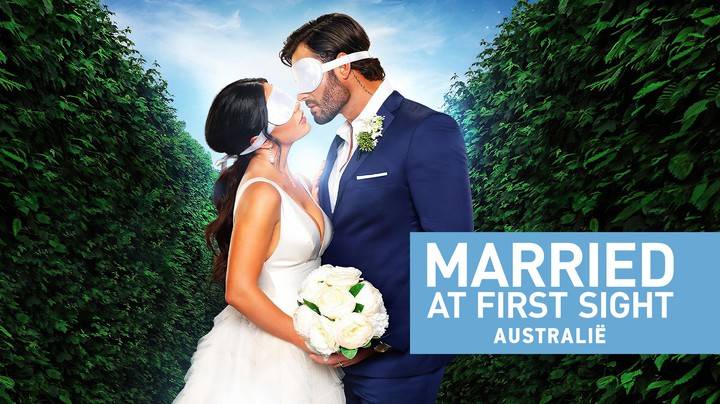 Married At First Sight Australië