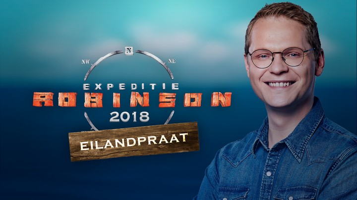 Expeditie Robinson: Eilandpraat