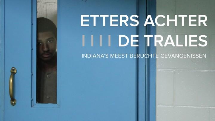 Etters Achter De Tralies: Indiana's Meest Beruchte Gevangenissen