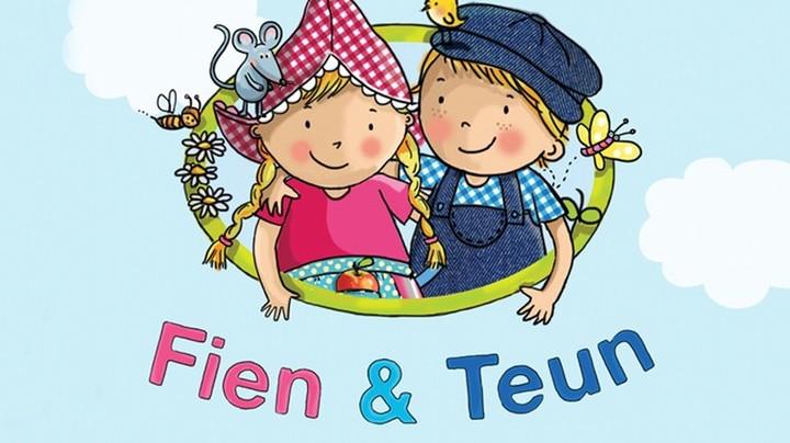 Fien & Teun
