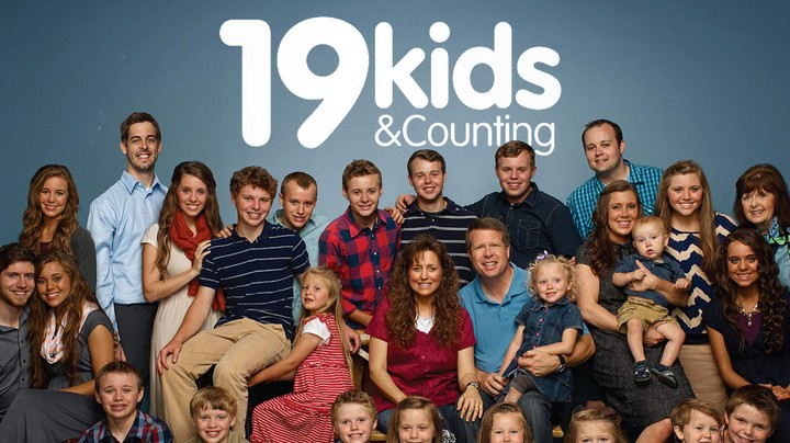 15 Kids And Counting