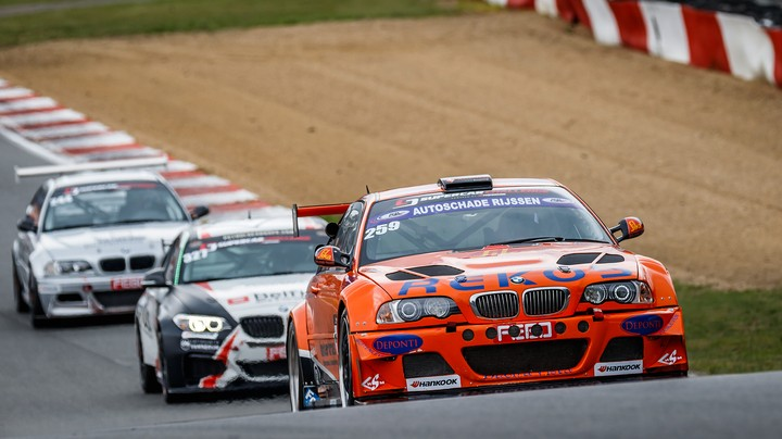 RTL GP: Supercar Challenge
