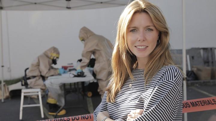 Stacey Dooley Onderzoekt: Drugs Over De Grens