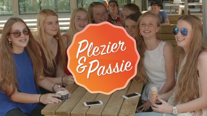 Plezier En Passie