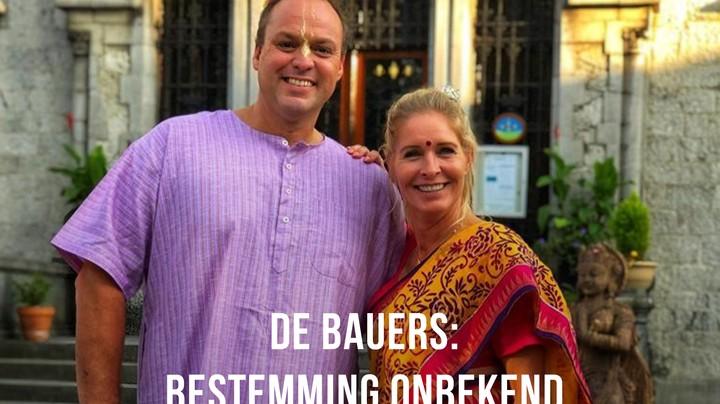 De Bauers: Bestemming Onbekend