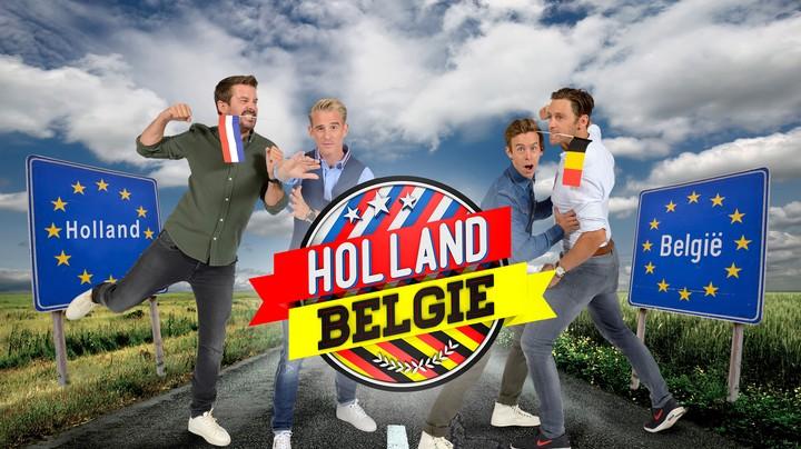 Holland-België