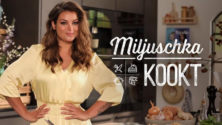 Miljuschka Kookt