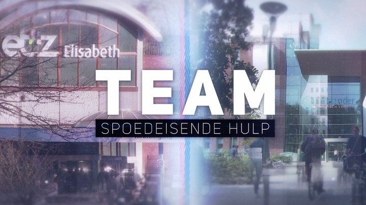 Team Spoedeisende Hulp