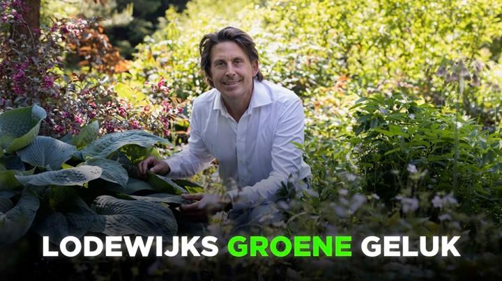 Lodewijks Groene Geluk