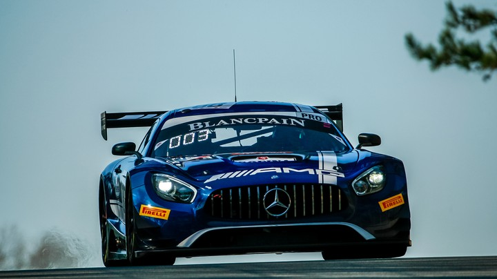 RTL GP: GT Sprint Series