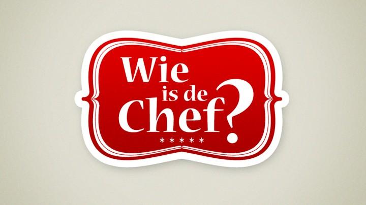 Wie Is De Chef?