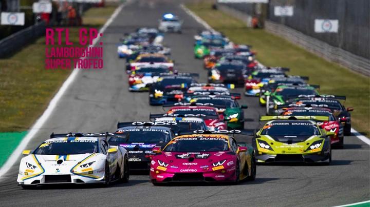 RTL GP: Lamborghini Super Trofeo