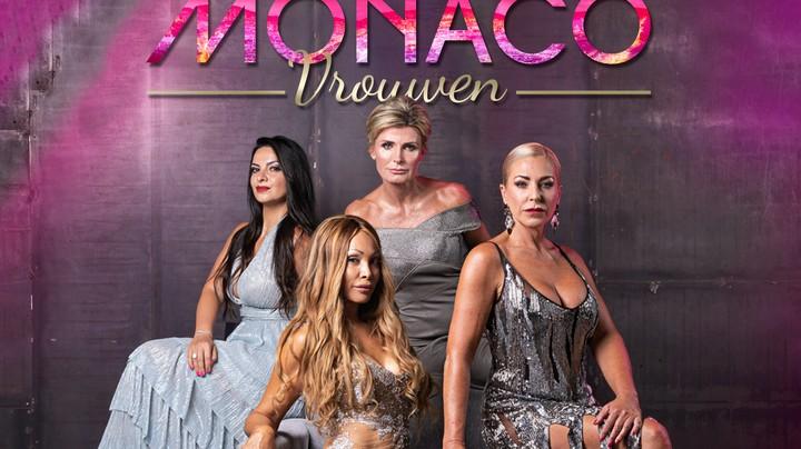 Monacovrouwen