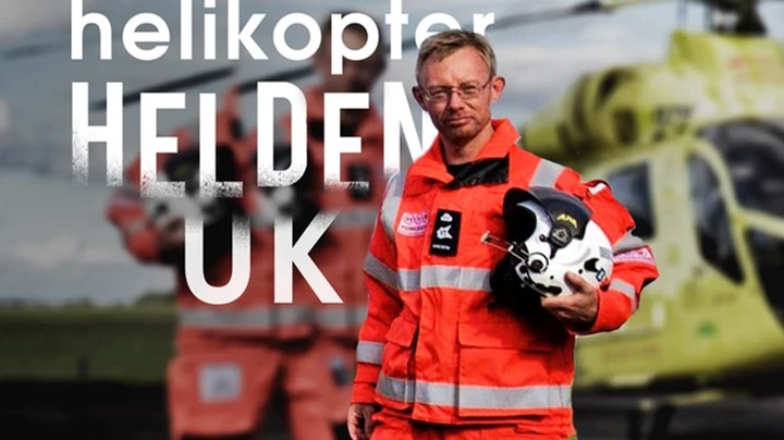 Helikopter Helden UK