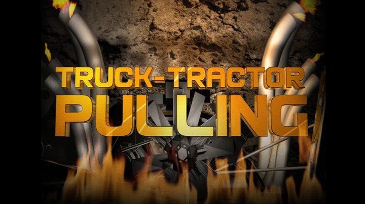 Truck & Tractor Pulling