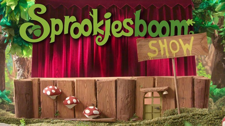 Sprookjesboom Show