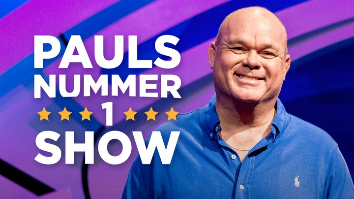 Pauls Nummer 1 show