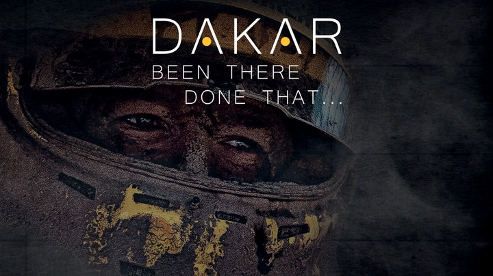 Dakar, Been There, Done That