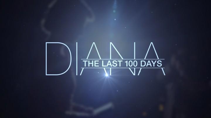 De Laatste 100 Dagen Van Diana