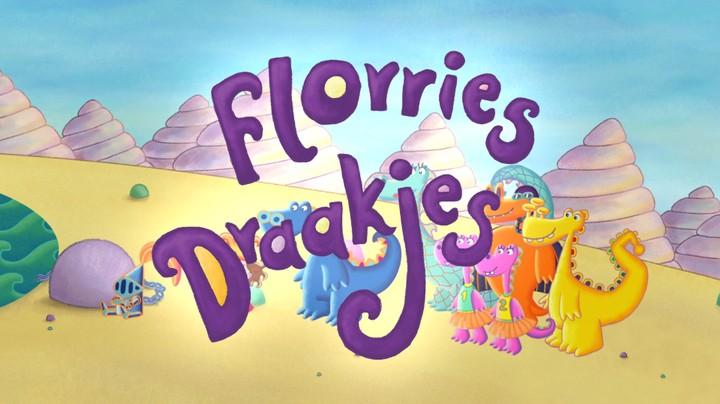 Florrie's Draakjes