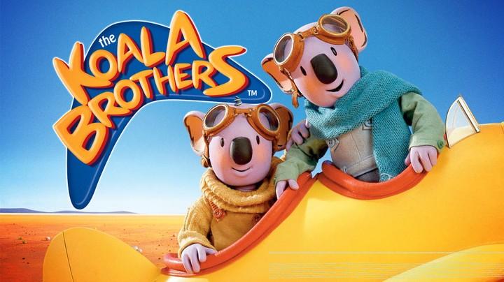 Koala Broertjes