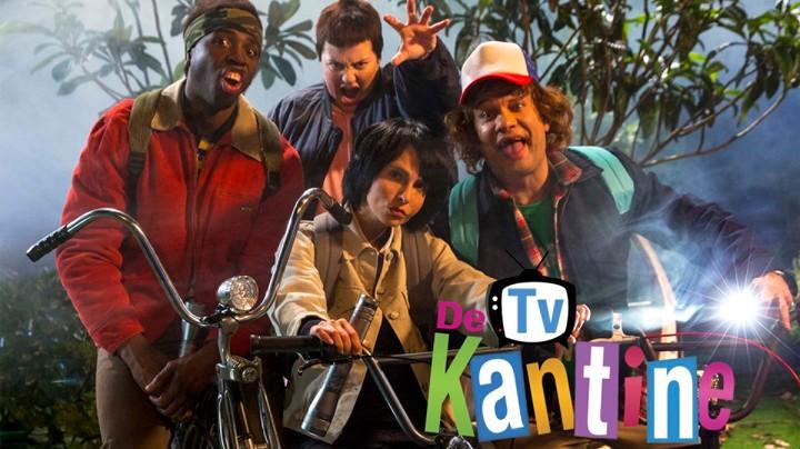Het Beste Van De TV Kantine