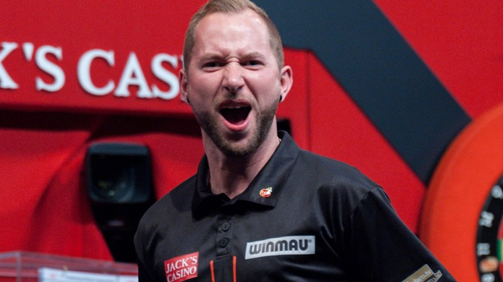RTL 7 Darts: World Series Finals