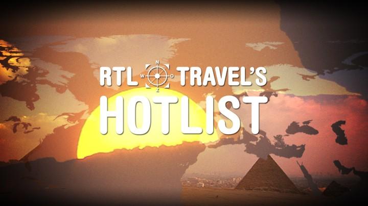 RTL Travel's Hotlist