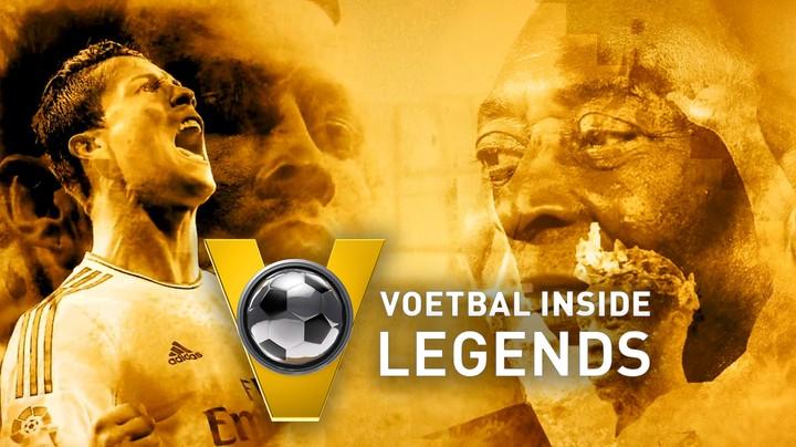 Voetbal Inside Legends