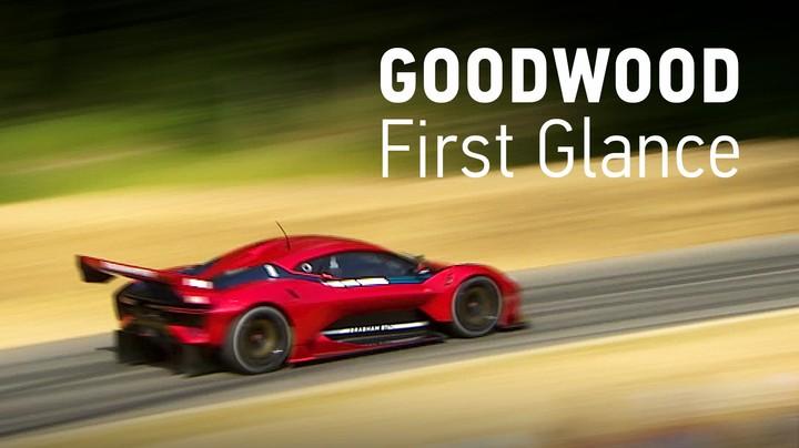 RTL GP: Goodwood First Glance