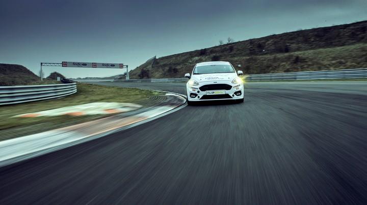 RTL GP: Ford Fiesta Sprint Cup
